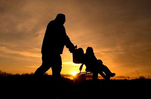 Asylbewerberinnen mit Kind erschleichen sich Bleiberecht
