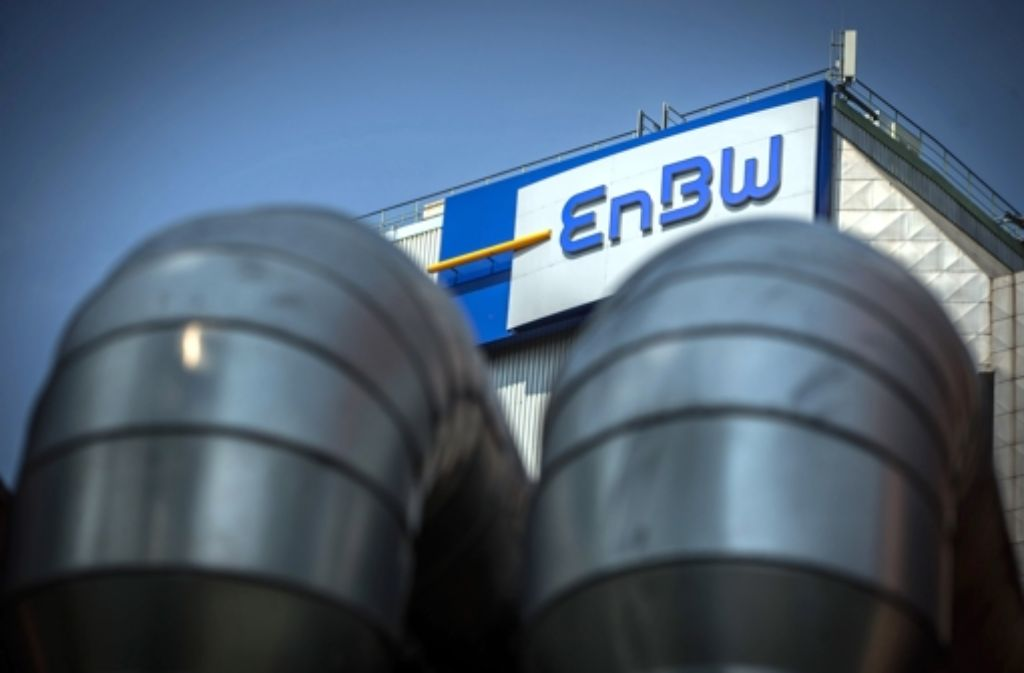 Die Stadt klagt zum dritten Mal gegen die EnBW. Foto: Achim Zweygarth