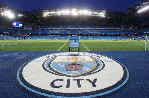Manchester City zieht sich aus Super League zurück