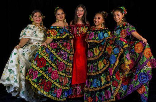 Mexiko geht gegen  Modeanbieter vor