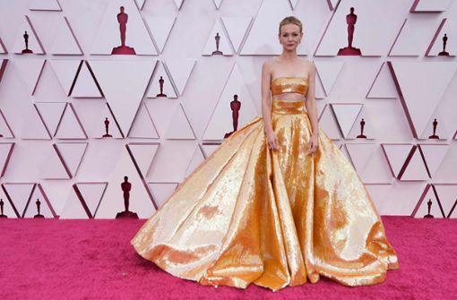 Die schönsten – und schlimmsten – Roben der Oscarnacht