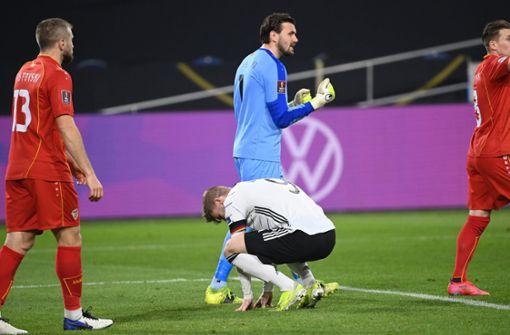 """""""Stark, so geht Boykott zur WM in Katar"""""""