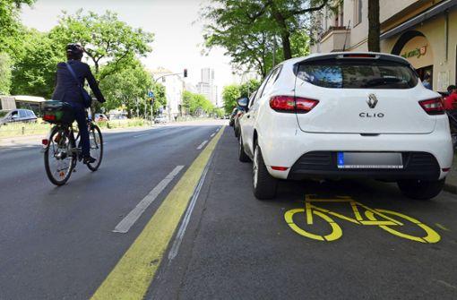 Warum die Verkehrswende in Gefahr ist