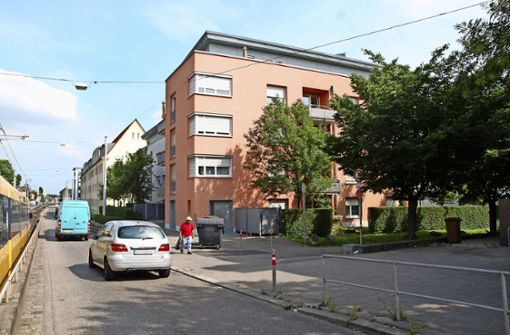 Hedelfinger Straße 24 Wochen  gesperrt