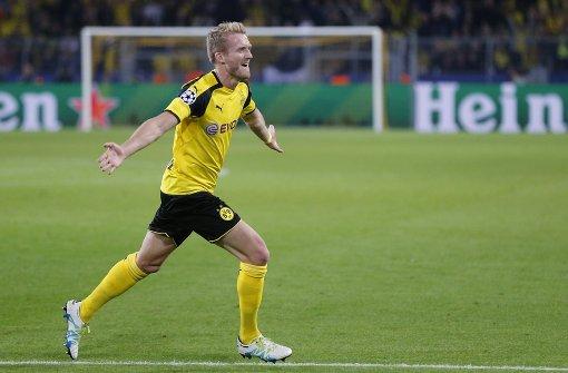 BVB jubelt, Bayer verspielt Sieg
