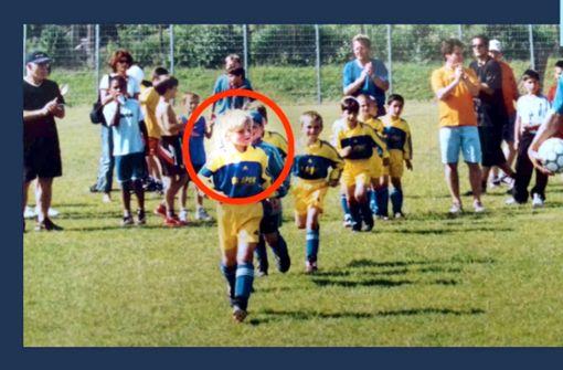 Das sind die Jugendvereine der deutschen Nationalspieler