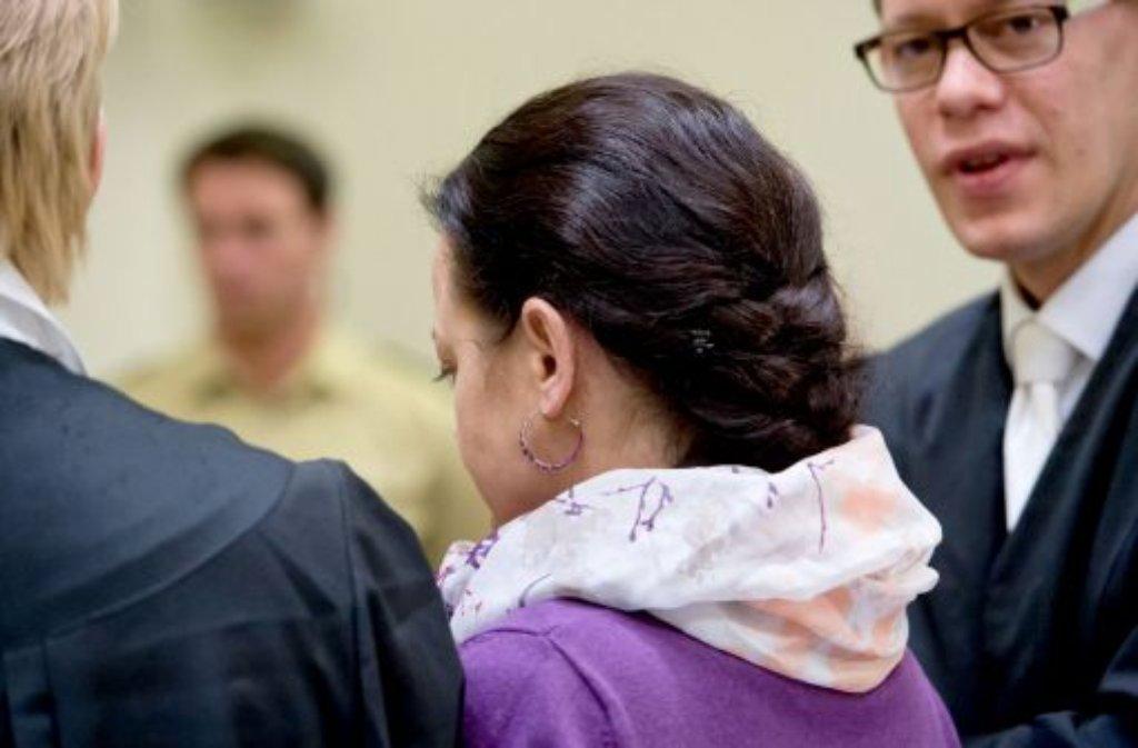 Im NSU-Prozess haben die Verteidiger gegen die Aussage eines BKA-Beamten protestiert. Foto: dpa