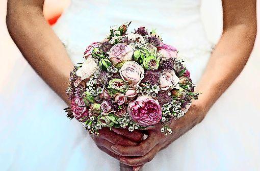Hochzeiten nach Maß  im Trend