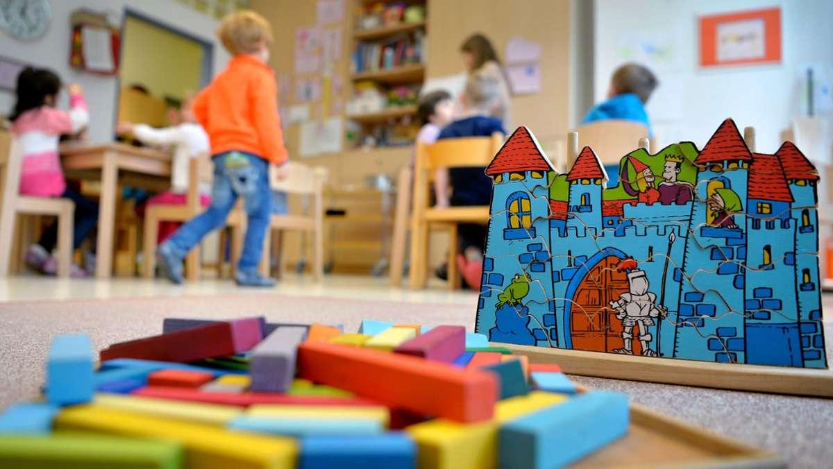Kretschmann: Öffnung von Kitas und Grundschulen ab Montag wahrscheinlich