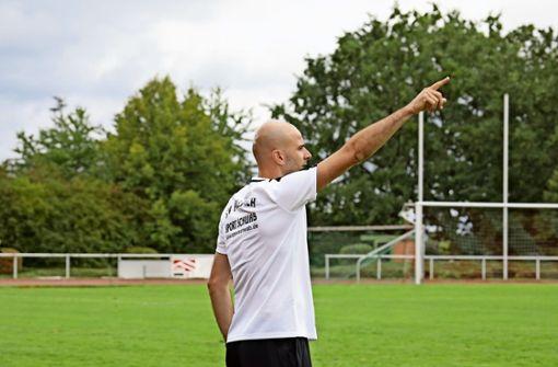 SV Fellbach: Rückkehrer an die langjährige Wirkungsstätte