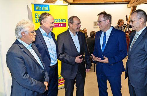 FDP fordert mehr Tempo bei der Stadtentwicklung