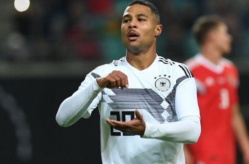 Junges DFB-Team gewinnt deutlich gegen Russland