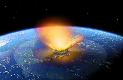 Die ersten Minuten der Apokalypse