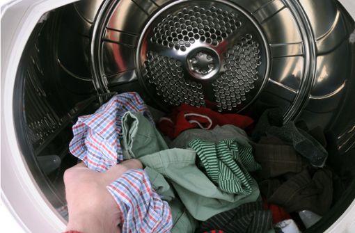 Zehnjähriger stirbt in Wäschetrockner