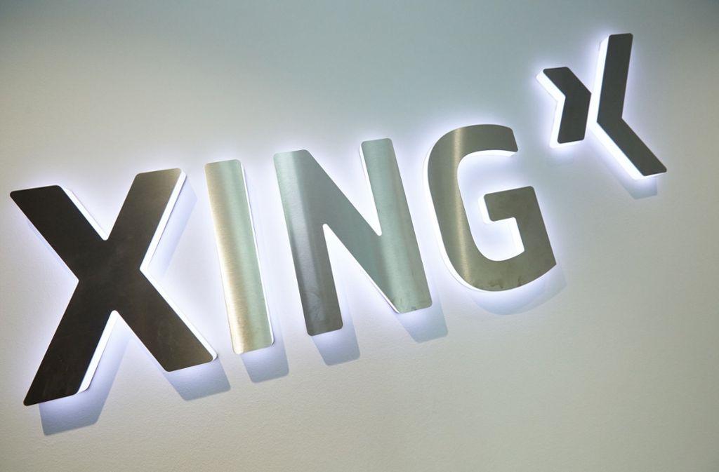 Xing gehört wohl bald der Vergangenheit an – gesetzt, die Aktionäre gehen den Schritt mit. Foto: dpa