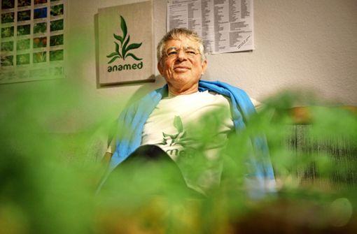 Ärger um eine  Heilpflanze