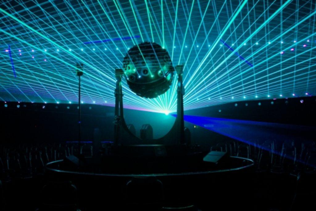 Foto: Planetarium