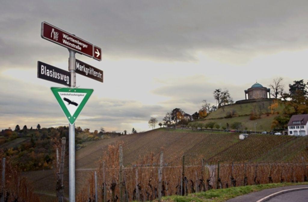 Laut dem CDU-Stadtrat Fritz Currle nutzen 15 Kinder aus Rotenberg die Markgräflerstraße als Schulweg. Foto: Horst Rudel