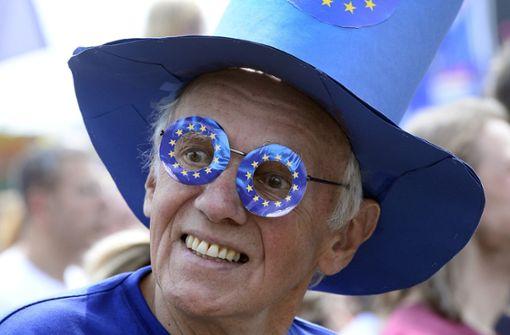 Welches Europa soll es sein?