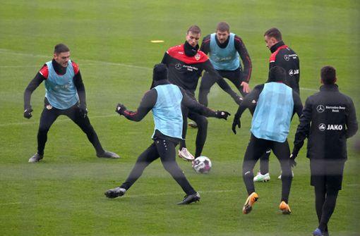 So bereitet sich das Matarazzo-Team auf Hertha BSC vor