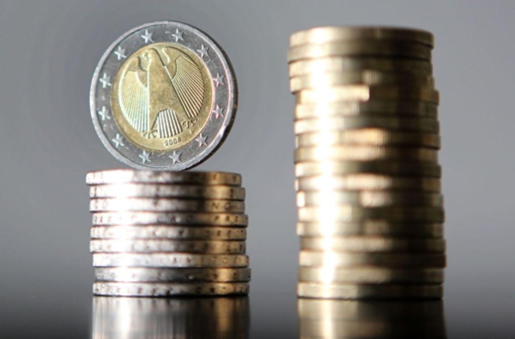 Wie die Länder ihr Geld ausgeben, will der Bund künftig schärfer kontrollieren. Foto: dpa