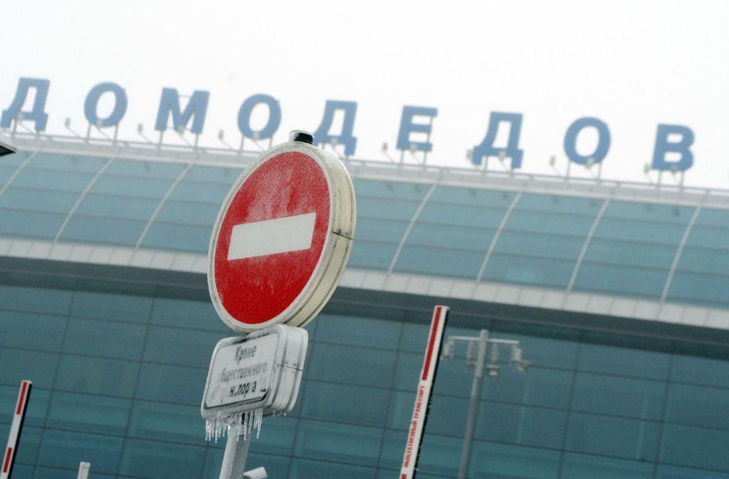 Frühlingshaft warm ist es in der russischen Hauptstadt noch nicht. (Symbolbild) Foto: Tass