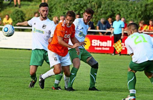 Jetzt hat der TSV Malmsheim sein Endspiel