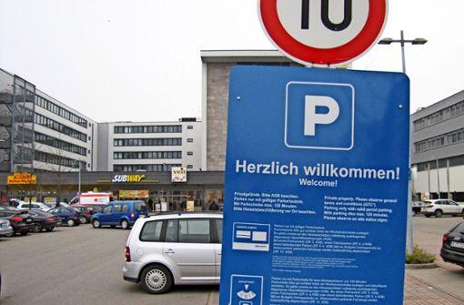 Parküberwacher reagiert auf Kritik