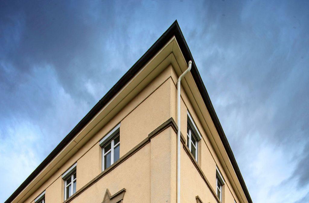 Im März werden   die Heizkörper ausgebaut, im April folgt der Abriss Foto: /Gottfried Stoppel