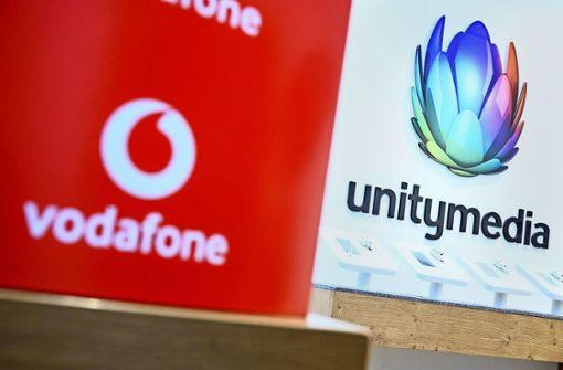 Vodafone-Stellenabbau trifft auch Südwesten