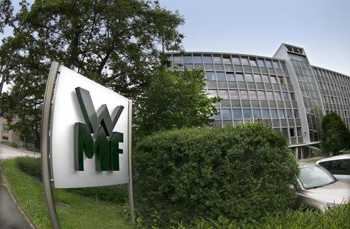 Abfindungsprogramm bei WMF verlängert
