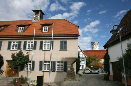 Prozess gegen  Lichtenwalder Ex-Kämmerer vertagt