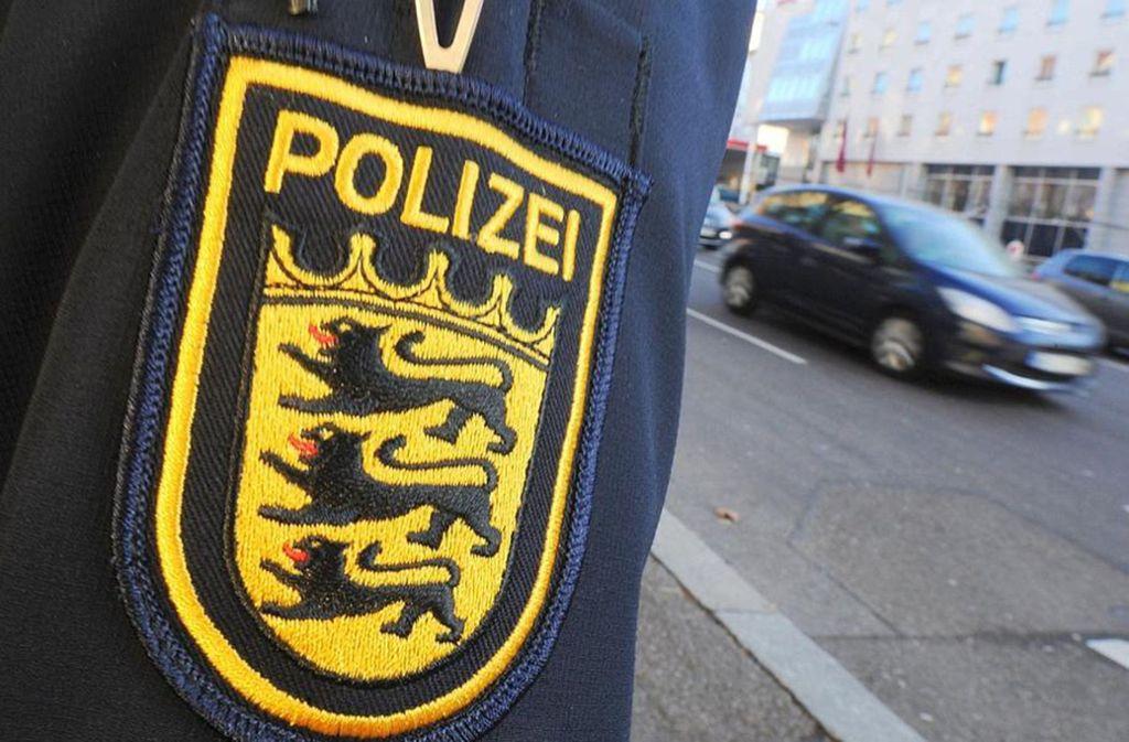 Mancher Straftäter wird von Polizisten auch schon mal nebenbei auf dem Weg zur Arbeit gefasst. Foto: dpa