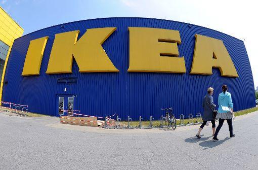 Ikea ruft Strandstuhl Mysingsö zurück