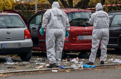 Haftbefehl wegen versuchten Mordes gegen 59-Jährigen erlassen