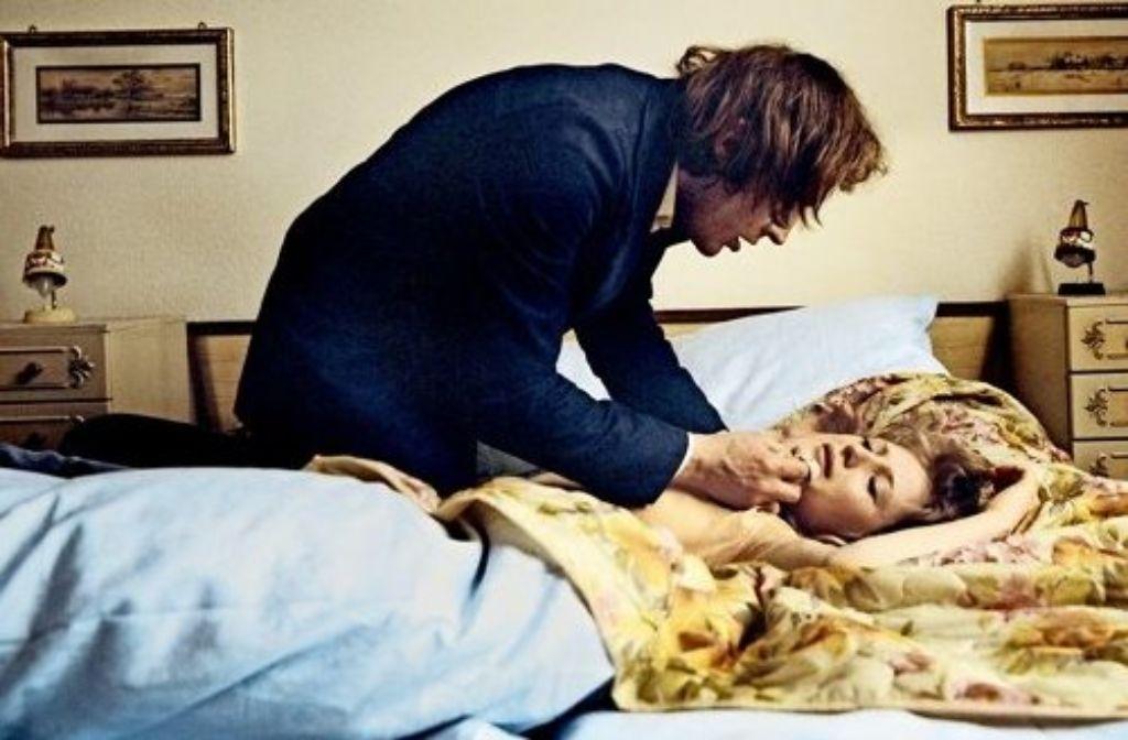 Hat Harry (Michael Prelle) Marianne Klefisch (Esther Christinat) ermordet? Foto: SWR