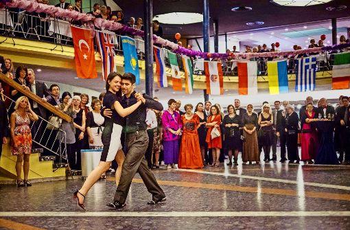 Stuttgart tanzt wieder auf