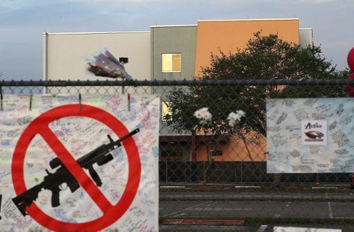US-Ankläger streben Todesstrafe an