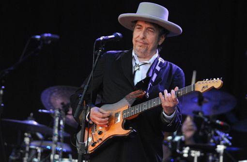 Bob Dylan verkauft alle seine Songrechte