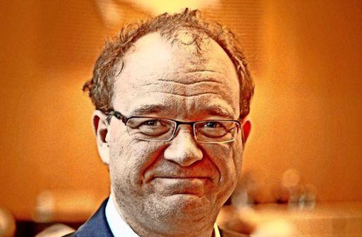 Passt Stadtrat Conz noch zu der FDP?
