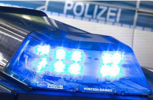 Ein Verletzter und 65.000 Euro Schaden nach Crash