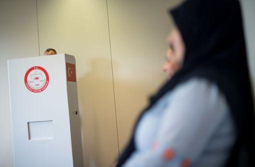 Bürgermeisterwahl in Istanbul wird wiederholt