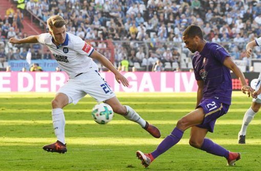 Karlsruher SC steigt nicht auf