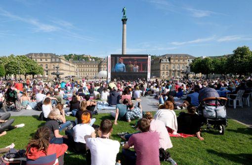 Trickfilm-Festival geht mit Besucherrekord zu Ende
