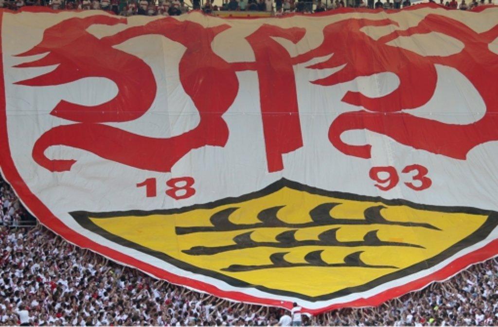 Geht es nach dem Portal www.transfermarkt.de belegt der VfB Stuttgart mit seiner Mannschaft den 52. Platz der wertvollsten Teams weltweit mit einem Teamwert von 98,8 Millionen Euro. Die nächstbeste deutsche Mannschaft belegt den... Foto: Pressefoto Baumann