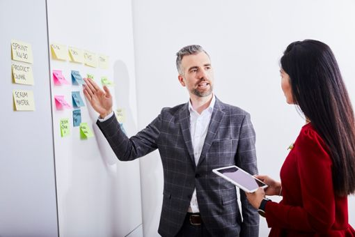 In Kärnten bekommen Unternehmer kompetente Beratung durch verschiedene Institutionen.