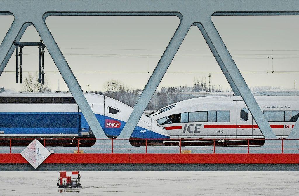 Siemens: Einigung mit Alstom