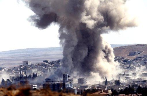 Kobane geht alle an