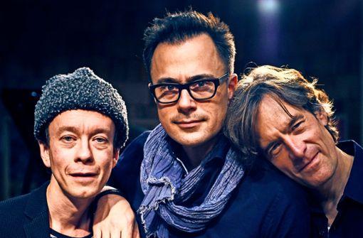 Das Chris Minh Dokys New Nordic Jazz Trio kommt ins Bix.