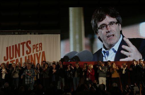 Spaniens Gericht zieht europäischen Haftbefehl zurück